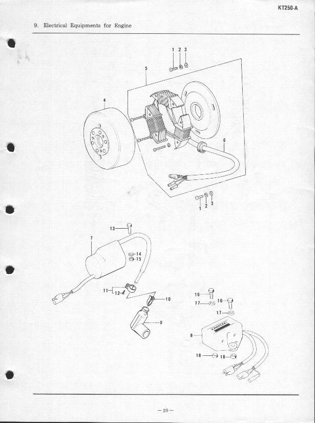 Kawasaki j wiring diagram atv